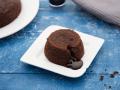 Choco Lava | Choco Brownie Combo