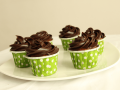 Red Velvet Cup Cake | Chocolate Cup Cake