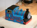 Thomas Train Cake