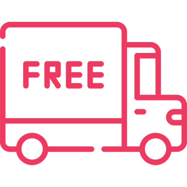 Unlimited Free home delivery in Bangalore, Pune and Hyderabad